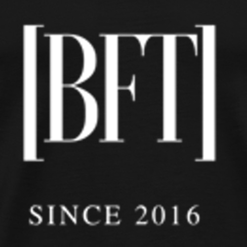 BFT 2016 - T-shirt Premium Homme