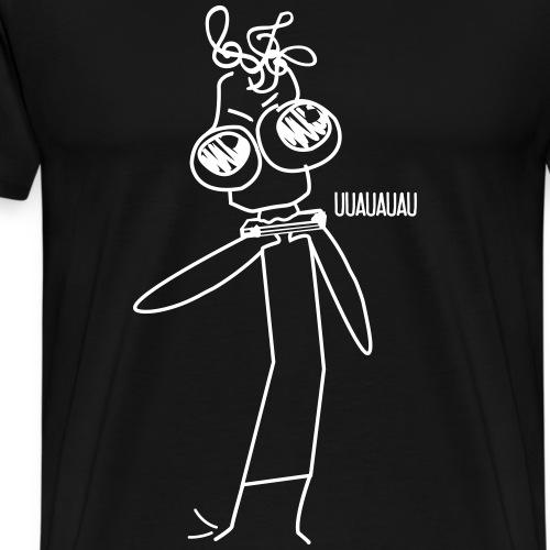 HARMONITOS_00 - Männer Premium T-Shirt