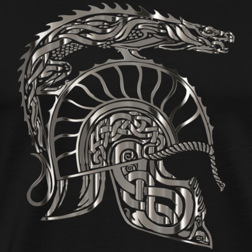 Spartaner - Männer Premium T-Shirt
