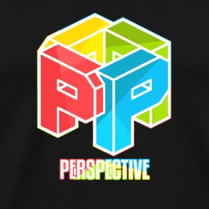 Perspective - T-shirt Premium Homme