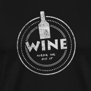 Afbeeldingsresultaat voor wine made me do it