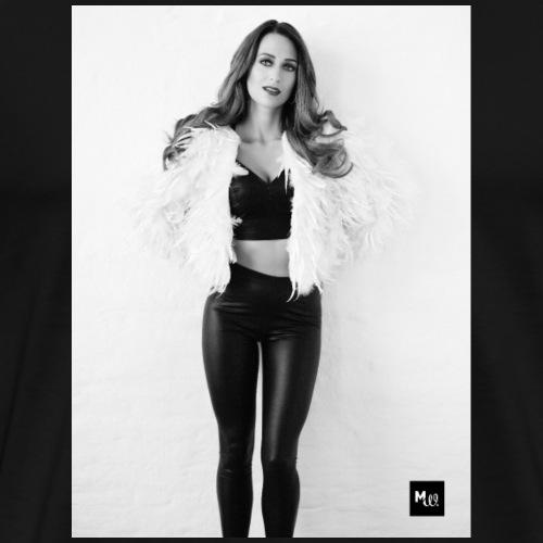 Madeline Willers - Evolution - Männer Premium T-Shirt