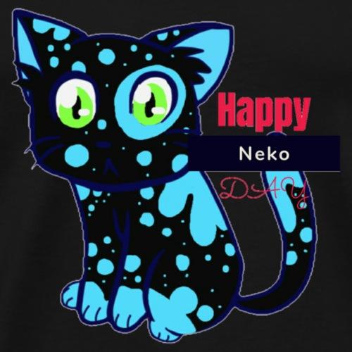 Neko2 - Männer Premium T-Shirt