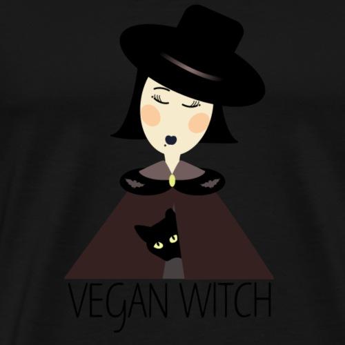dark lady - Men's Premium T-Shirt