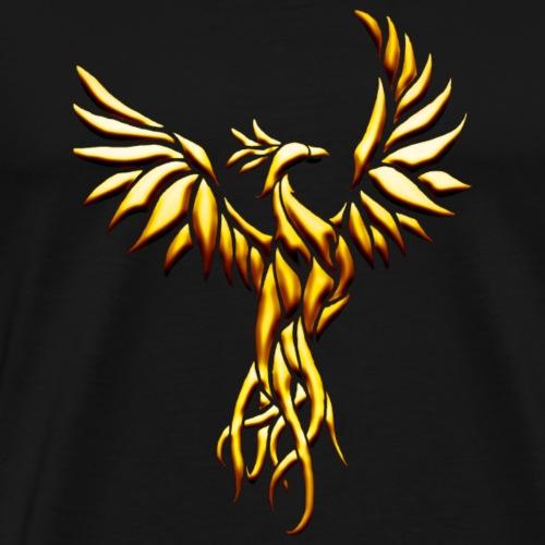 goldphoenix - T-shirt Premium Homme