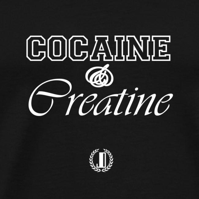 Cocaine & Creatine