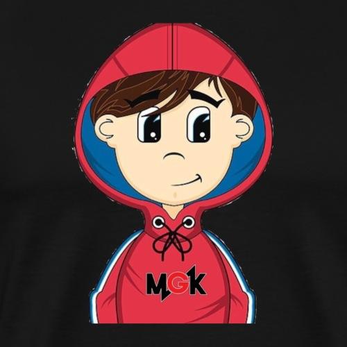 cartoon design - Men's Premium T-Shirt