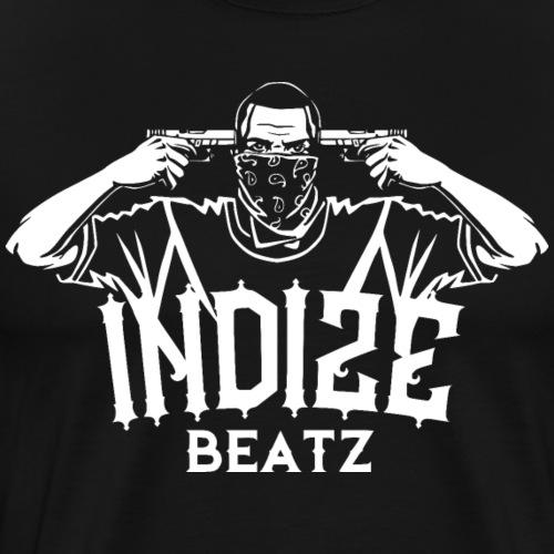 Indize Beatz 2018 - Männer Premium T-Shirt