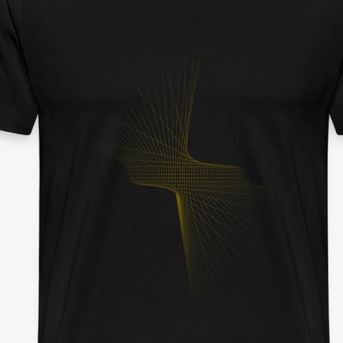 Equation3D - T-shirt Premium Homme