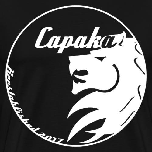 Capaka Classic - Männer Premium T-Shirt