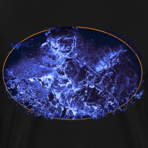 Georges Anton Blueman, - Men's Premium T-Shirt