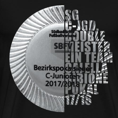 Meistershirt C jgd - Männer Premium T-Shirt