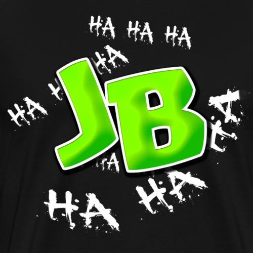 JokeBrudis - Männer Premium T-Shirt
