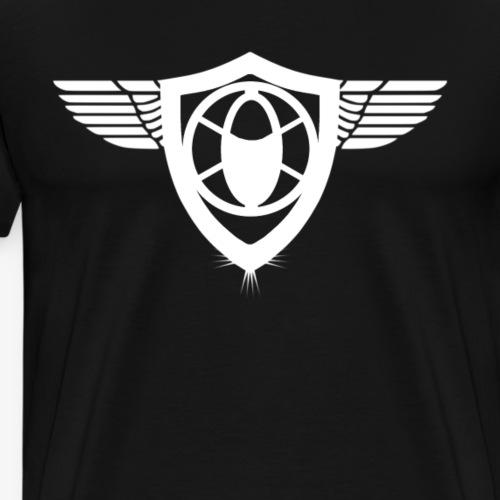 Sondeln Sondler Sondengänger Metalldetektor - Männer Premium T-Shirt