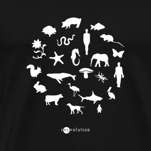 ECO - Camiseta premium hombre