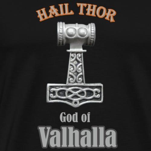 thor_1 - Premium-T-shirt herr