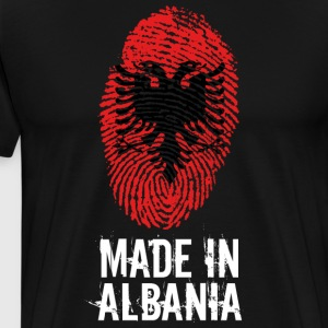 Made in Albania / Made in Albania - Men's Premium T-Shirt