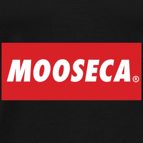 MOSECA BRAND - Maglietta Premium da uomo