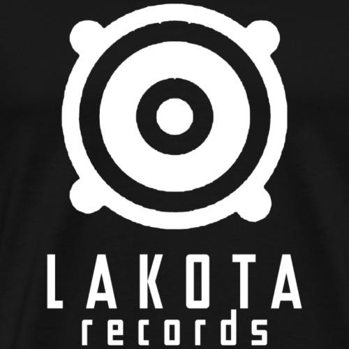 LAKOTA Logo White