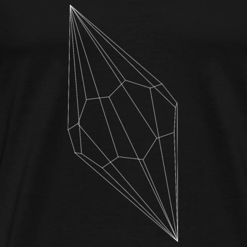 Antidiamant - T-shirt Premium Homme