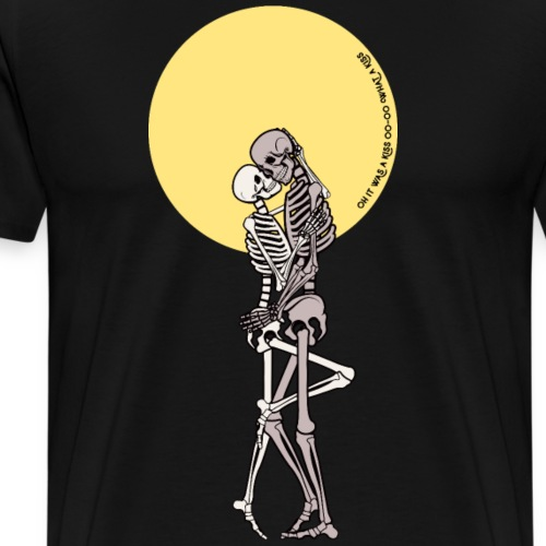 Such a Night - Men's Premium T-Shirt