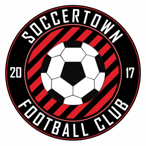 Soccertown Football Club - Men's Premium T-Shirt