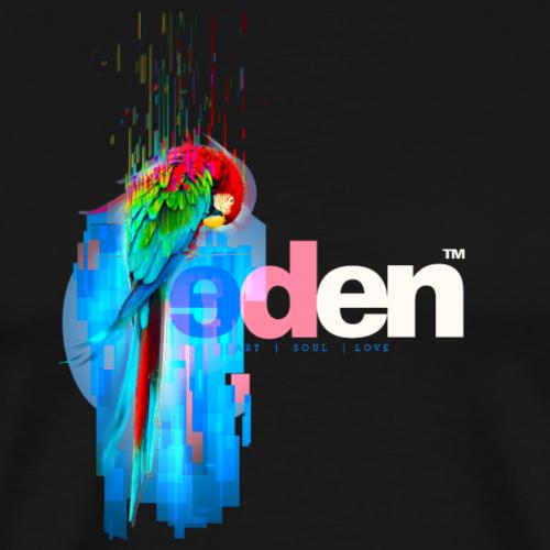 Eden 2 - Männer Premium T-Shirt