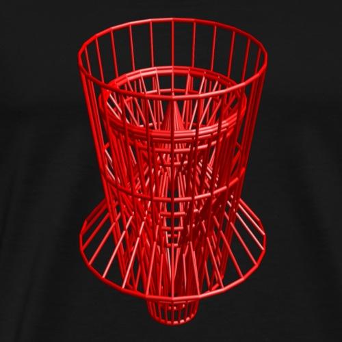 Innendrin - Männer Premium T-Shirt