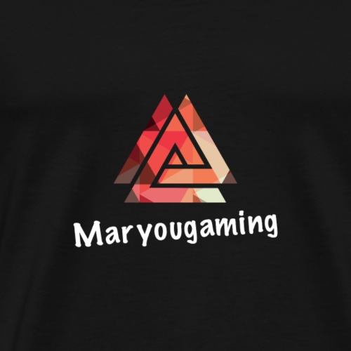 MaryouGaming - T-shirt Premium Homme