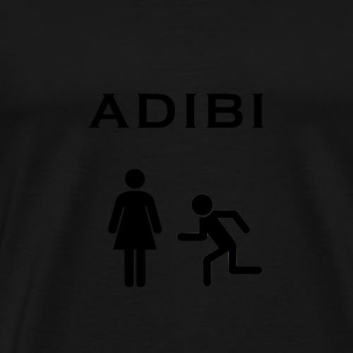 EXIT - T-shirt Premium Homme