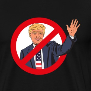Great again....NOT - Männer Premium T-Shirt
