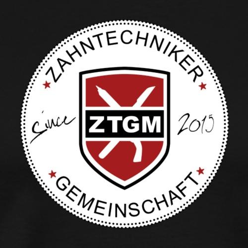 ZTGM Original - Männer Premium T-Shirt