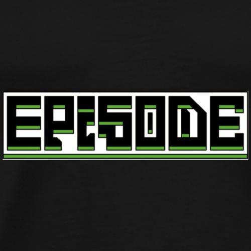 Episode - Premium T-skjorte for menn