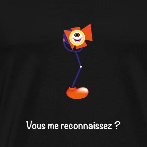 PROJECTEUR - T-shirt Premium Homme