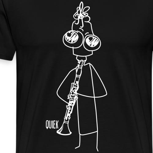 KLAROTOS_00 - Männer Premium T-Shirt