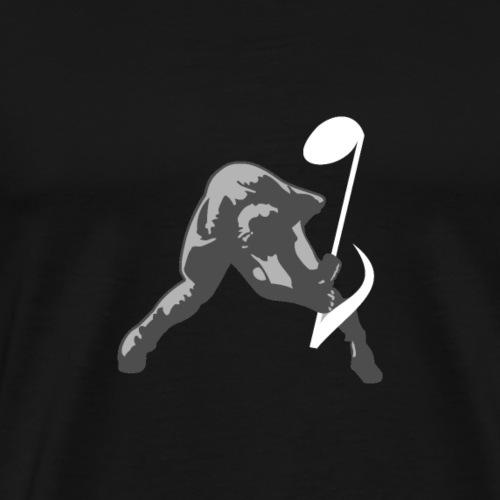 Breaking Noise tshirt ✅ - Männer Premium T-Shirt