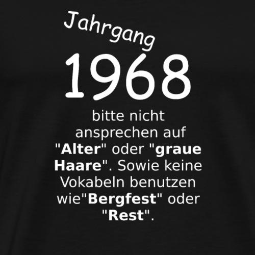 50 - Männer Premium T-Shirt