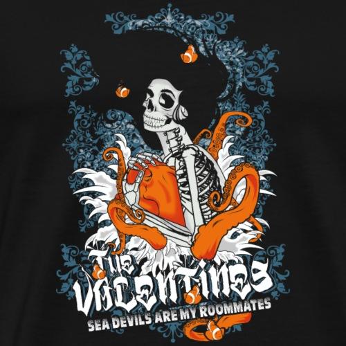 VALENTINES def2 - Männer Premium T-Shirt