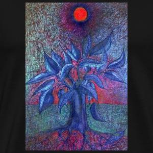 DrzewoKwiat - Koszulka męska Premium