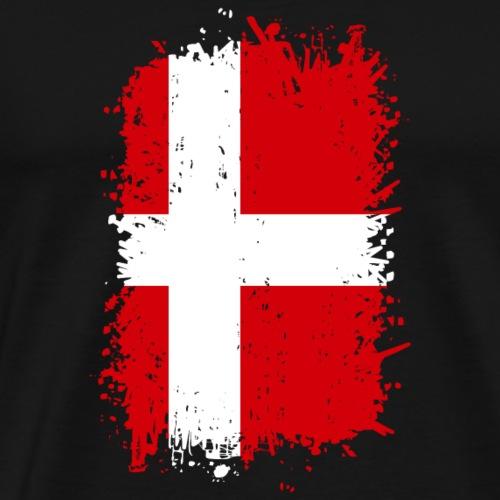 Daenemark - Männer Premium T-Shirt