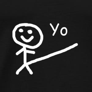 Cami Yo - Camiseta premium hombre