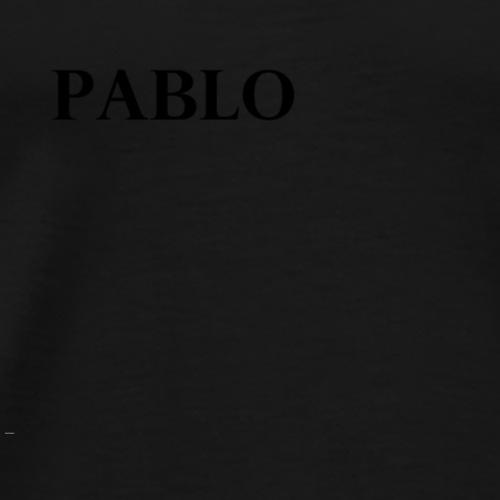 PABLO - Men's Premium T-Shirt
