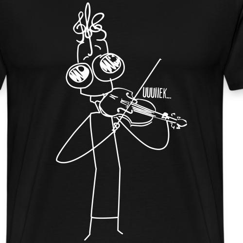 VIOLITOS - Männer Premium T-Shirt