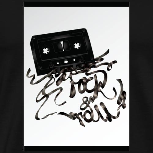 Taza rick - Camiseta premium hombre