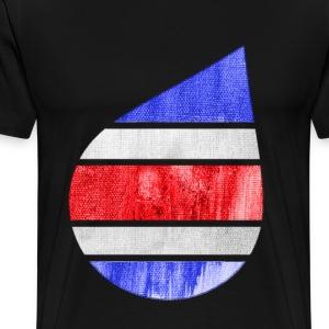 Costa Rica - T-shirt Premium Homme