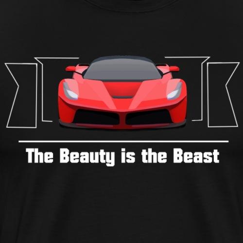 Auto LaF .2 - Männer Premium T-Shirt