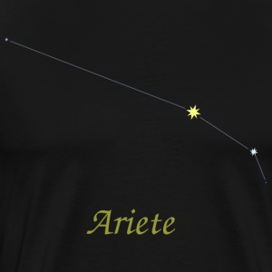 Aries - Men's Premium T-Shirt