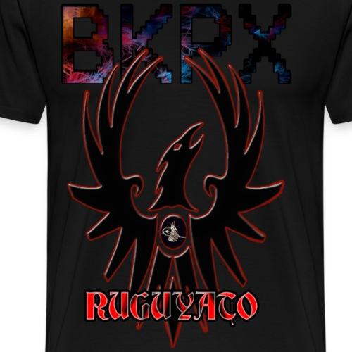 BKPX - Men's Premium T-Shirt