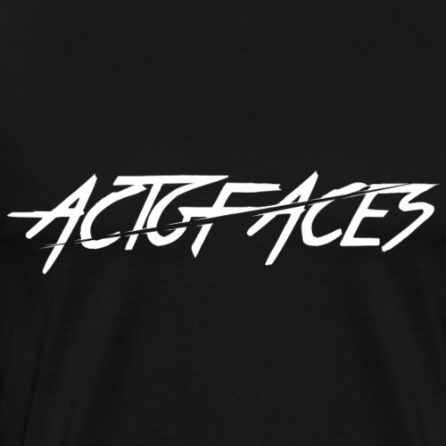 ActOfAces - Men's Premium T-Shirt