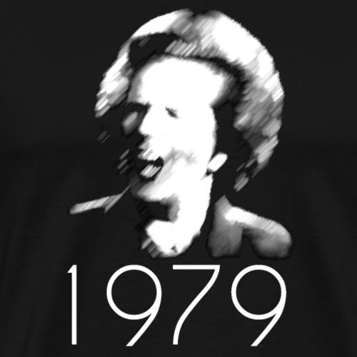 1979 - Männer Premium T-Shirt